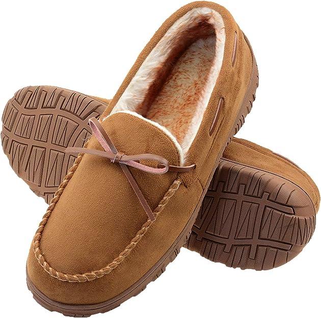 Memory Foam Cushioned Slippers