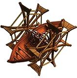 Elenco Leonardo Da Vinci Paddle Boat