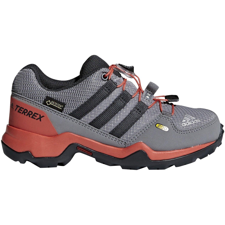Adidas Terrex GTX K, Zapatillas de Senderismo Unisex Adulto