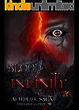 Blood of the Infinity War (Afterlife saga Book 8)