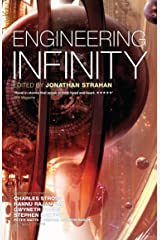 Engineering Infinity (The Infinity Project Book 1) Kindle Edition
