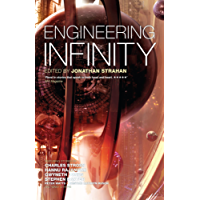 Engineering Infinity (The Infinity Project Book 1)