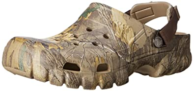 Crocs Offroad Sport Clog -Espresso/Walnut Buy Cheap Comfortable V7xnc887r2