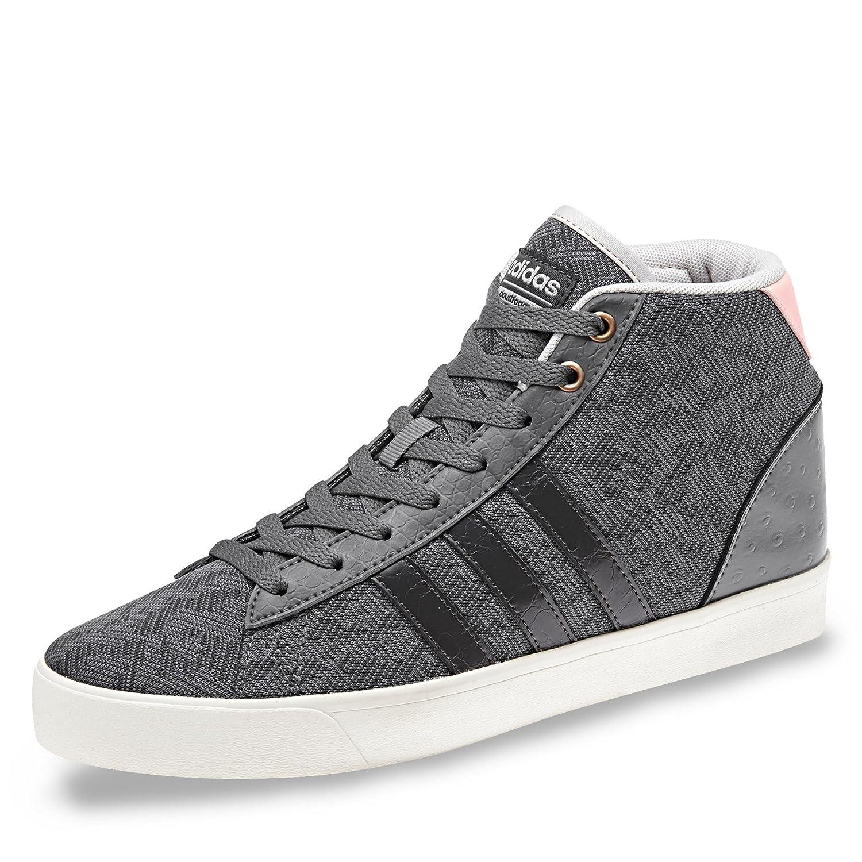 Adidas Damen Damen Damen Cf Daily Qt Mid W Fitnessschuhe c787c5