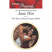 The Desert King's Captive Bride (Wedlocked! Book 3517) (English Edition)