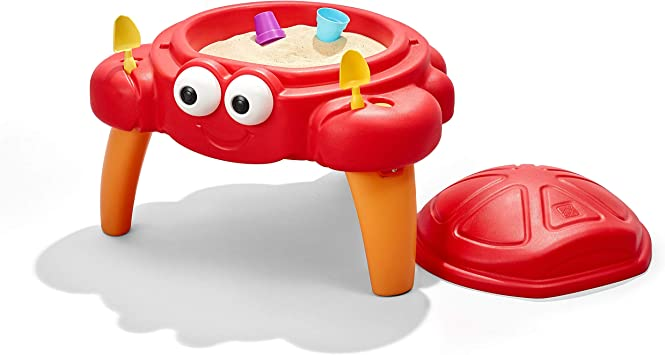 Step2 Crabbie Sand Table for Toddlers