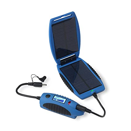 Amazon.com: Powertraveller Powermonkey Explorer Solar ...