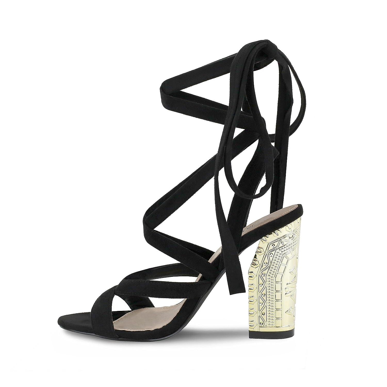 Olivia Miller Brentwood ... Women's High Heel Sandals nBFQ8zh