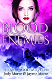 Blood Enemies (The Sherwood Wolves #10)