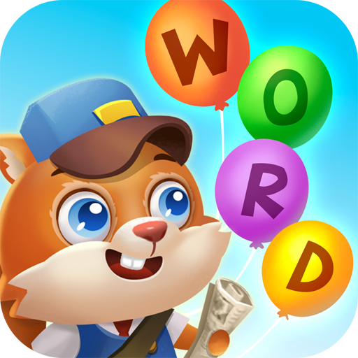 Word Post: Link & Crush Letters in Crossword Games