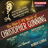 Film and TV Music By Christopher Gunning