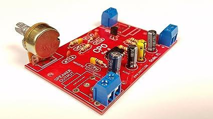 NightFire Code Practice Oscillator Kit #3768 (2-Pin )