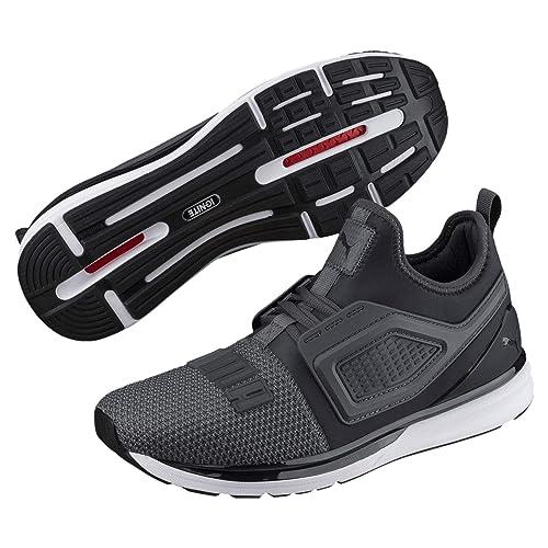 Zapatillas Deportivas Hombre Ignite Limitless Weave Grey 19129303: Amazon.es: Zapatos y complementos