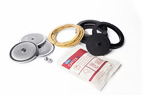 Group Head Service Kit for Rancilio Espresso Coffee Machines