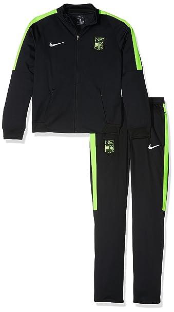 Nike NYR Y Nk Dry Sqd TRK Suit K Chándal, Hombre: Amazon.es: Ropa ...
