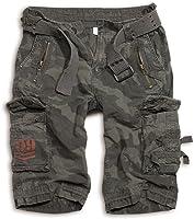Surplus Royal Herren Cargo Shorts