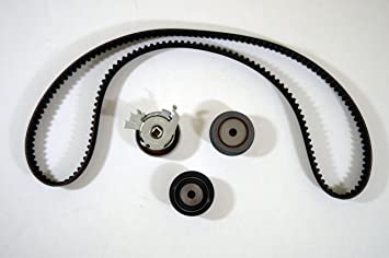 1606305: Genuine - Kit de Correa dentada - nuevo desde LSC: Amazon.es: Coche y moto