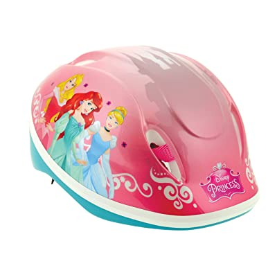 Disney Princess Safety Helmet: Toys & Games