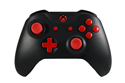 no recoil modded controller
