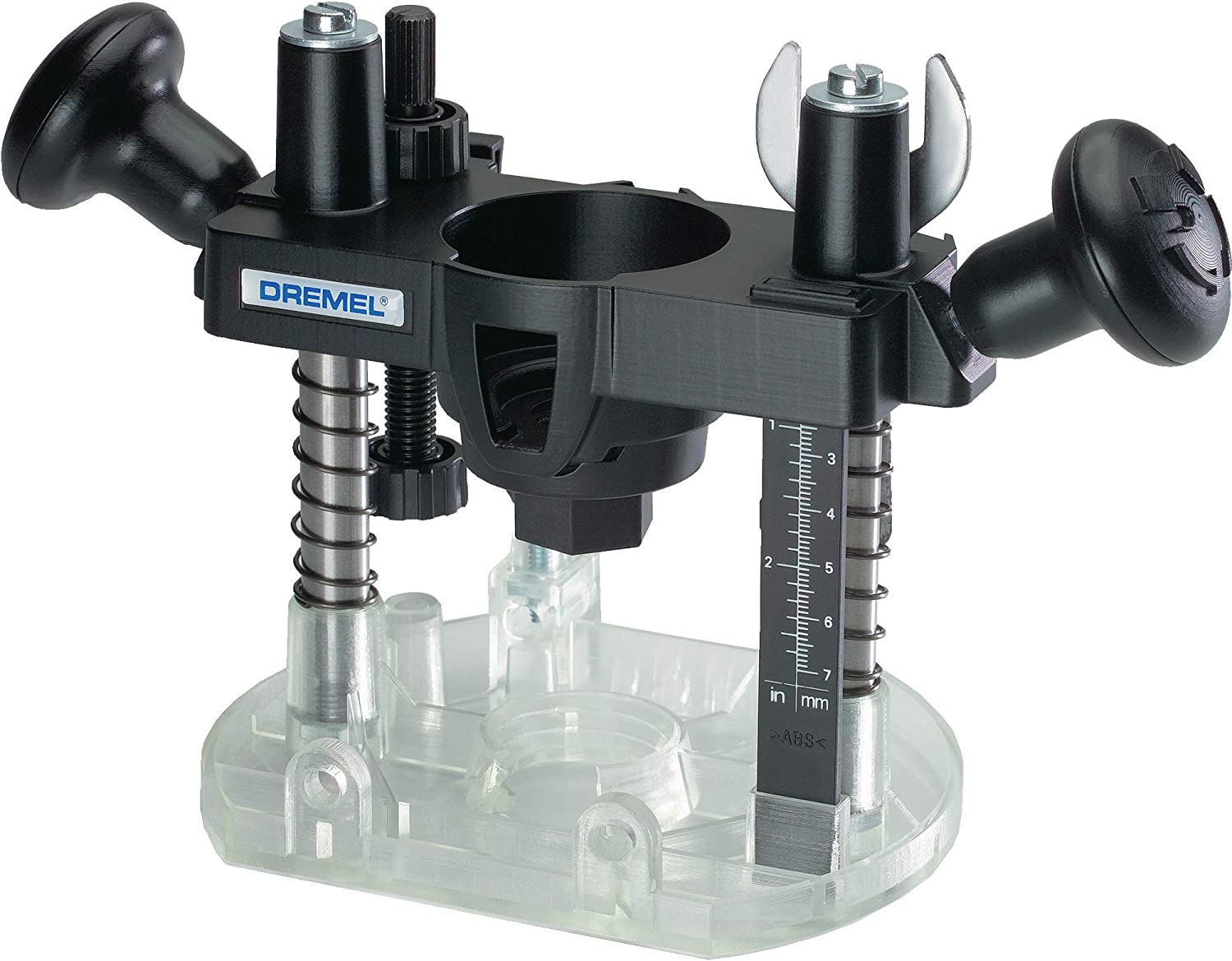 Model 5000335-01 Dremel 335-01 Plunge Router Attachment Tools /& Hardware Store