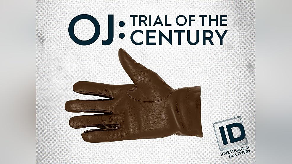 OJ Trial of the Century: 25 Years Later - Season 1