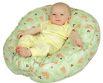 Amazon.com: Leachco Podster sling-style Infant Asiento ...