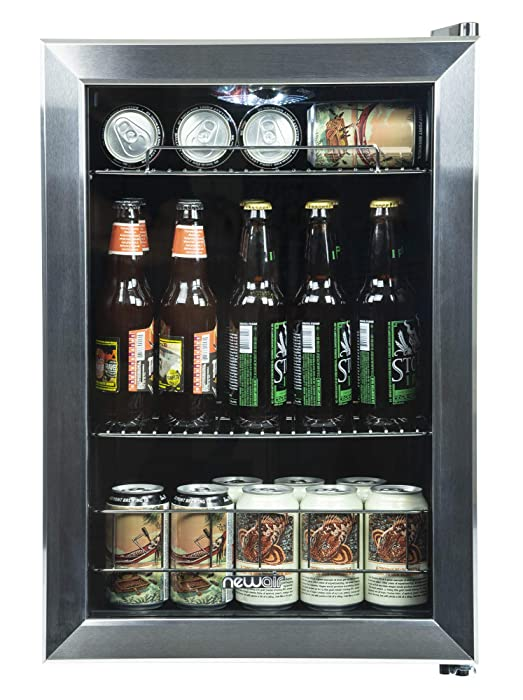 Top 10 Vissani Beverage Cooler 150 Can