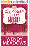Chocolate Heart Murder (A Maple Hills Cozy Mystery Book 11)