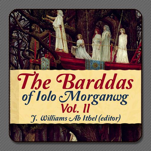 The Barddas Of Iolo Morganwg - Volume II
