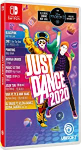 Just Dance 2020, Switch
