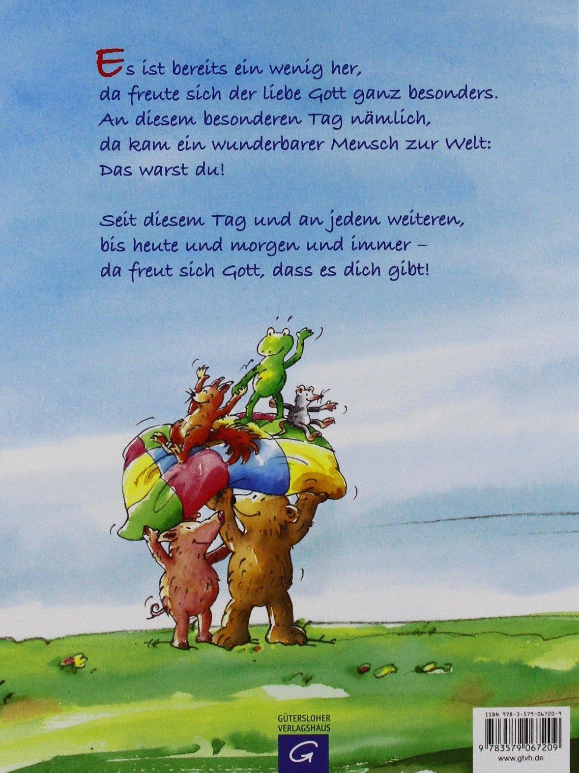 Weißt Du Schon Wie Lieb Gott Dich Hat Amazon De Franz Hübner Markus Humbach Bücher