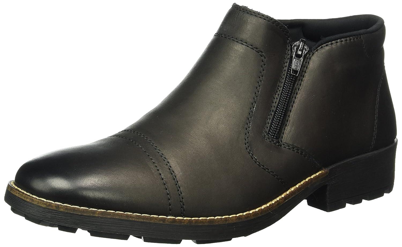 Rieker Men's 16063 Ankle Boots