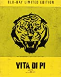 Vita di Pi Steelbook (2 Blu-Ray) (Esclusiva Amazon)