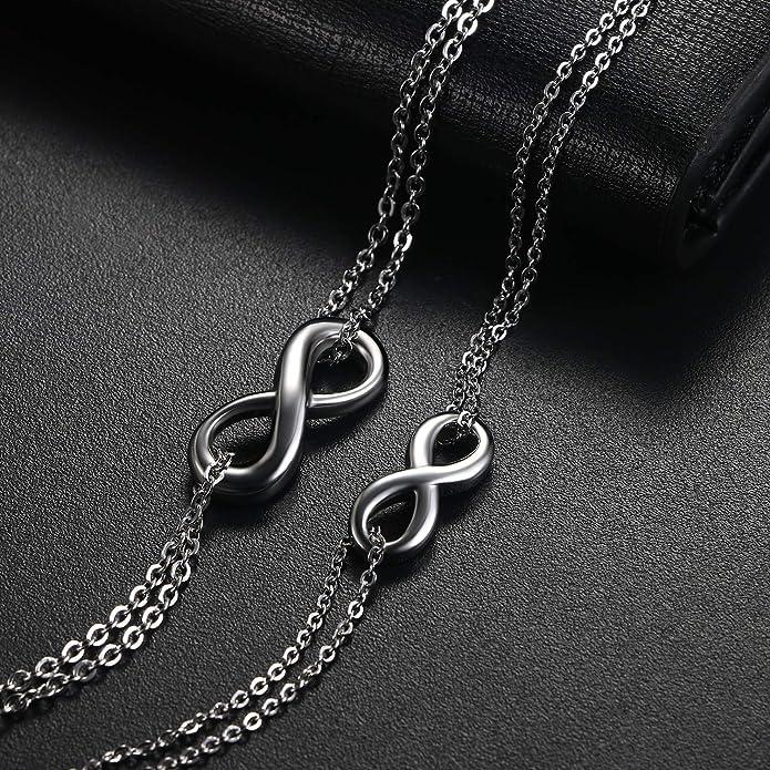 AIUIN Bracelet en Cuir Corde pour Hommes R/églable Style de mod/èle Ailes de Couple Bijoux Poignet d/écoration Romantique Cadeau de Mariage No/ël 2pcs