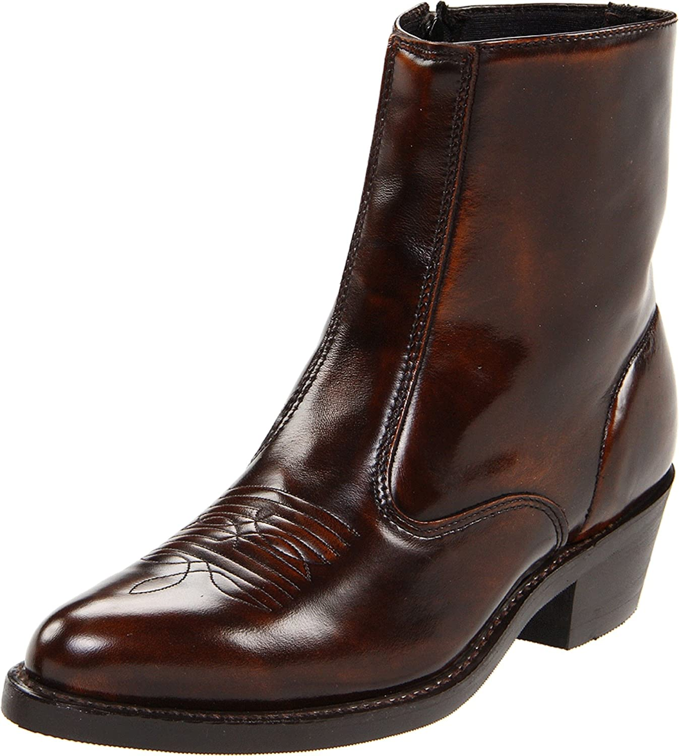 Laredo Men's Long Haul Boot B000ATFVHI 13EWUS|Antique Brown