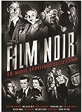 Film Noir 10-Movie Spotlight Collection [DVD]