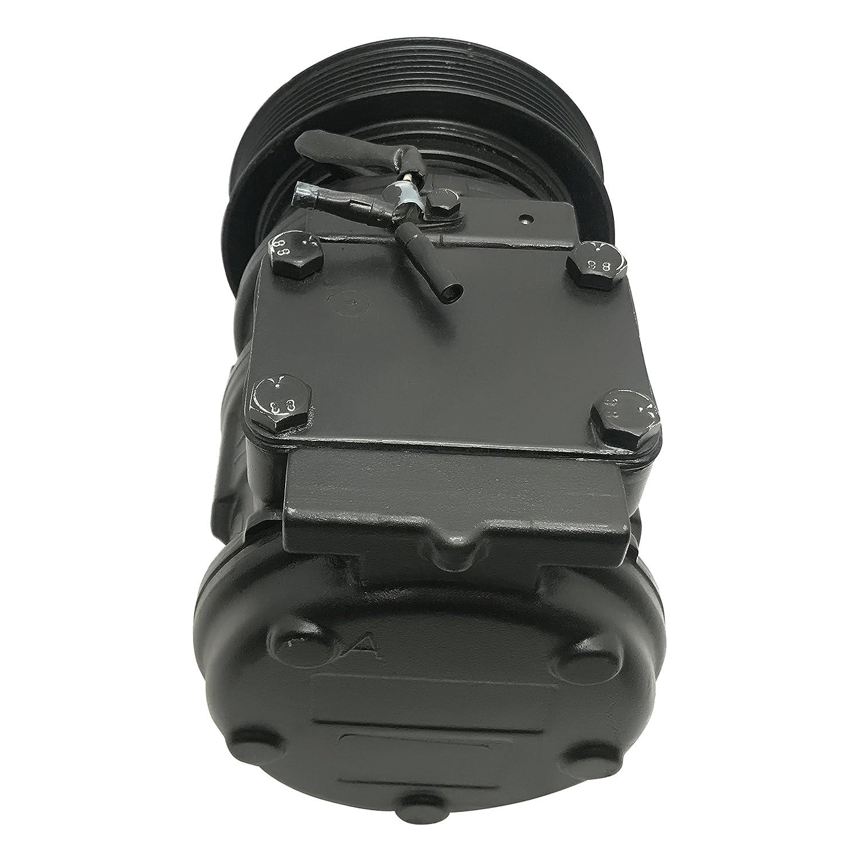 AC Compressor Clutch For Jaguar XK8 /& XKR Reman 97341
