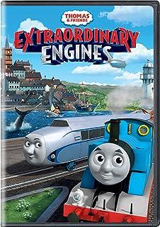 Amazon.com: Thomas the Tank Engine and Friends - Thomas' Christmas ...