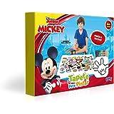 Tapete Para Pintar - Mickey Toyster Brinquedos Colorido