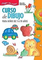 Curso De Dibujo Para Niños De 5 A 10