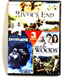 Snowbound: Jim & Out of Woods & River's End