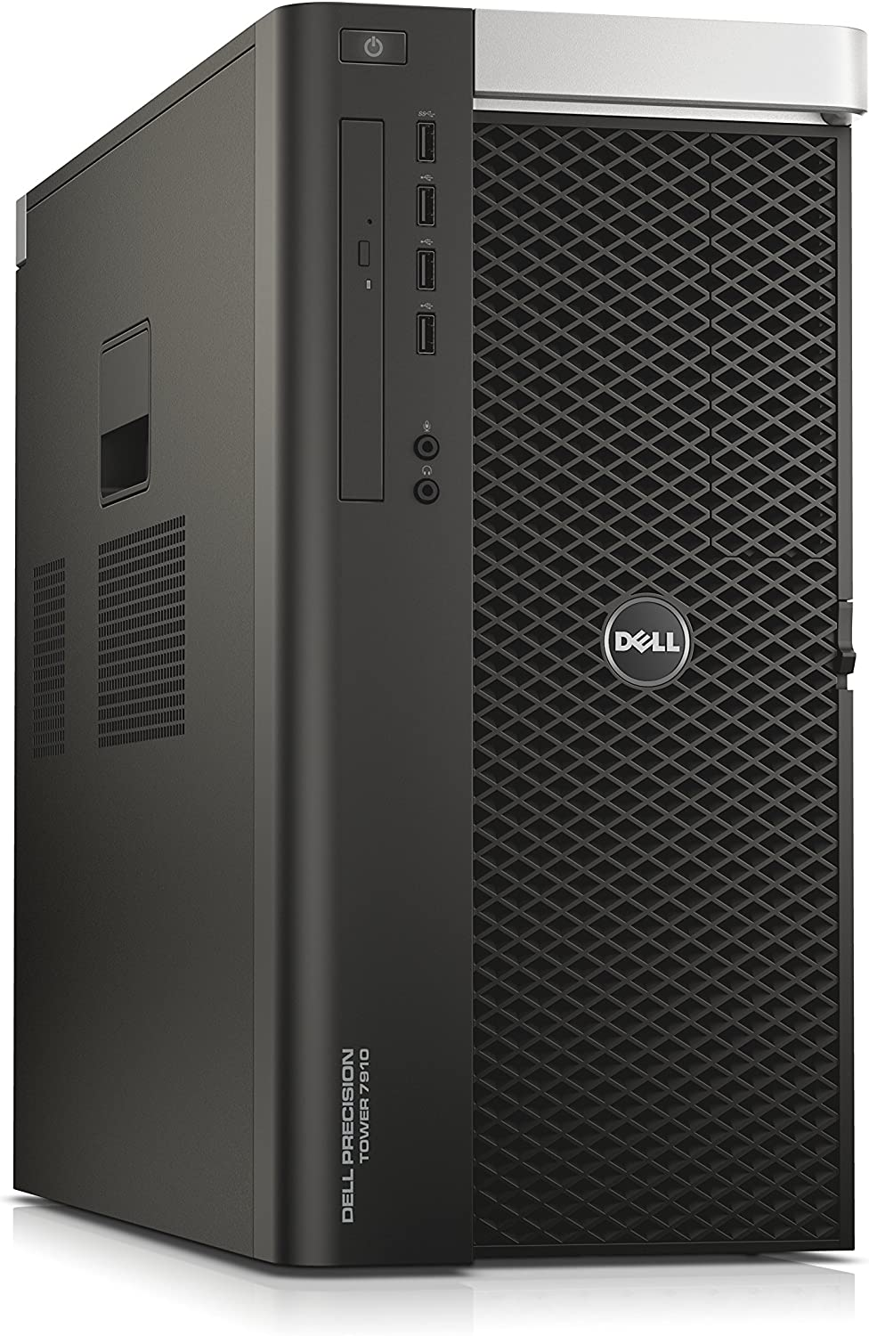Dell Precision T7910 Tower Workstation - Intel Xeon E5-2630 v3 2.40 GHz 462-9293