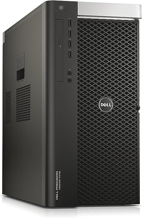 Dell Precision T7910 Tower Workstation - Intel Xeon E5-2630 v3 2.40 GHz 462-9293