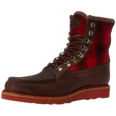 1883 by Wolverine Men's Made In The Usa Peninsula Winter Boot