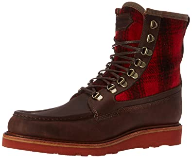 637acc047dd Amazon.com | 1883 by Wolverine Men's Made In The Usa Peninsula ...