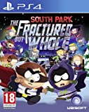 South Park: The Fractured but Whole - [Playstation 4] -  [AT-PEGI]