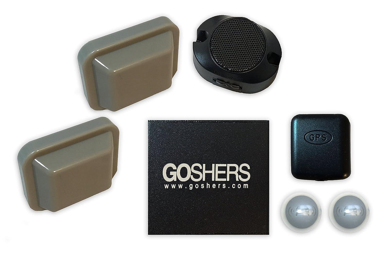 Goshers Radar Blind Spot Sensor Kit}