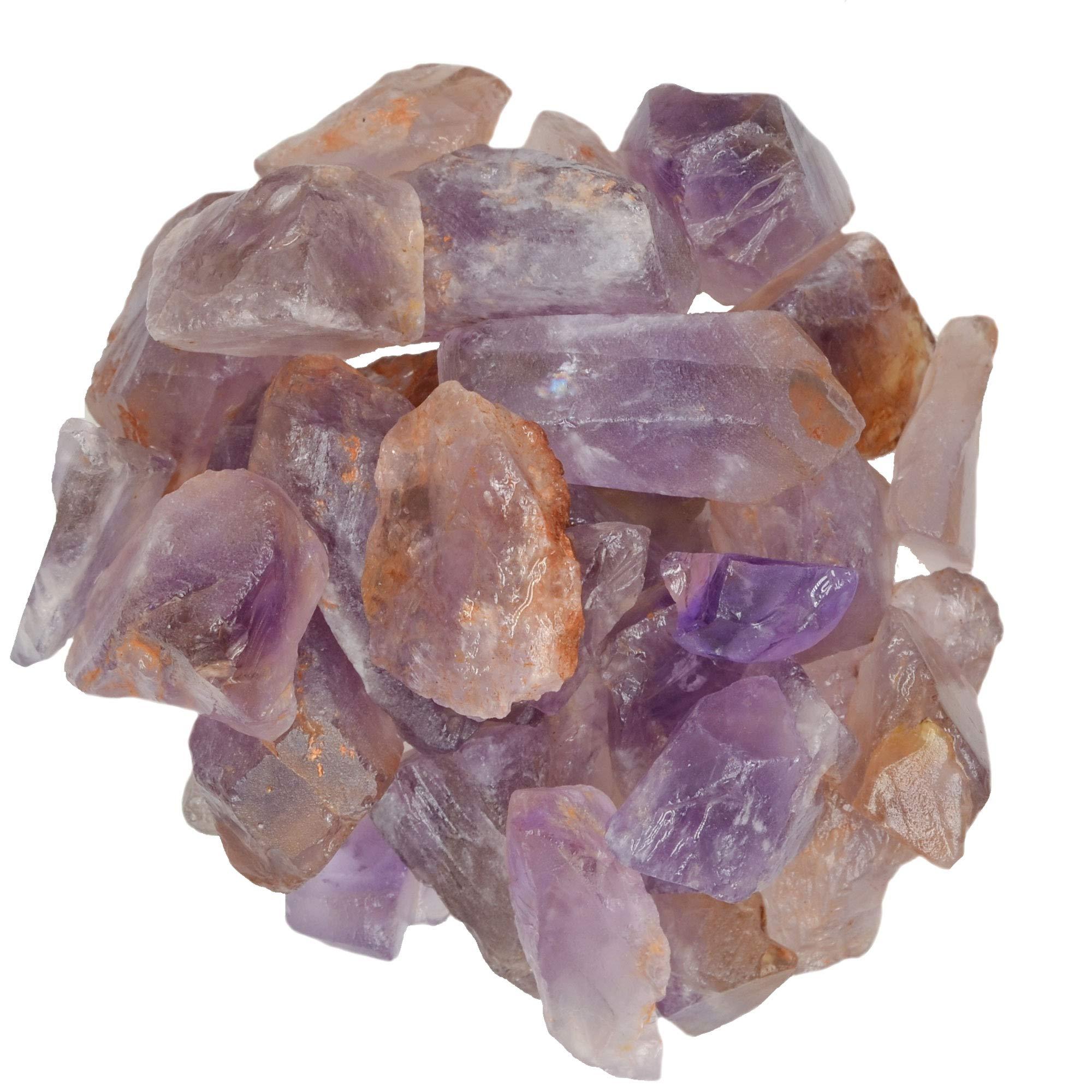 Pink Opal all natural mine rough Peru 5 pound lots 1-4 inch