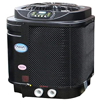 AquaPro VIGOH77 Pool Heat Pump