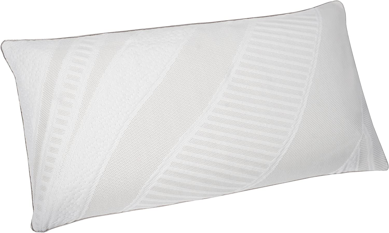 PIKOLIN Almohada (Pillow) Visco: Transpirable con núcleo viscoelástico 150 cm
